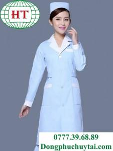 Đồng phục y tá, điều dưỡng viên