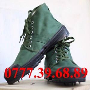 Giày quân đội