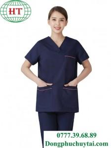Đồng phục y tế cao cấp trong phòng mổ